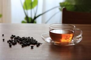 ハトムギ茶画像