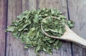 桑の葉茶イメージ画像