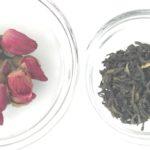 攻瑰花(マイカイカ)は薔薇のつぼみの可憐な花