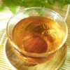 平安時代の気分で「麦湯」烏兎さんの今日の一杯は麦茶の話です