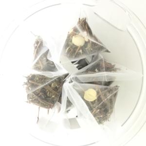 夏越のお茶ティーバッグ